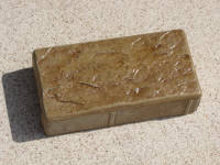 Our new Egyptian P-952 concrete Driveway Paver Molds.